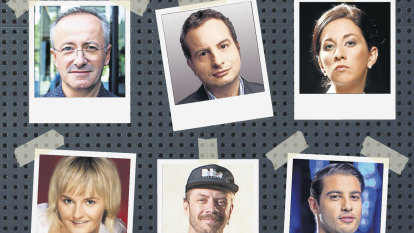 The show Andrew Denton calls his greatest joy and achievement