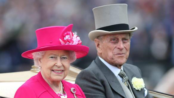 Australia's position on a republic untenable: Queen 'believes'