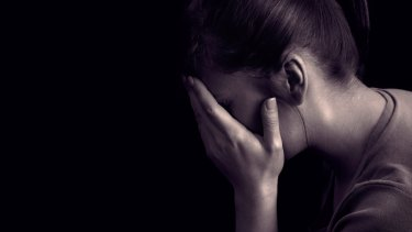 Young Australian women report high levels of anxiety.