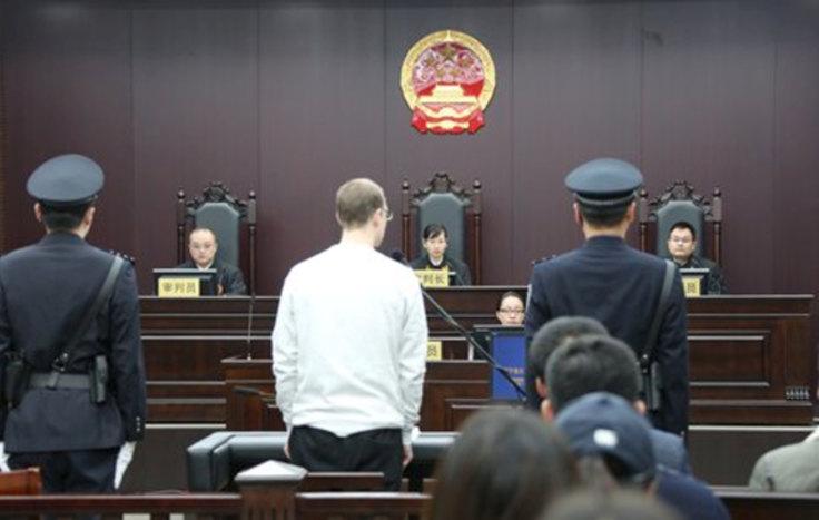 Robert Lloyd Schellenberg retrial results in death penalty for