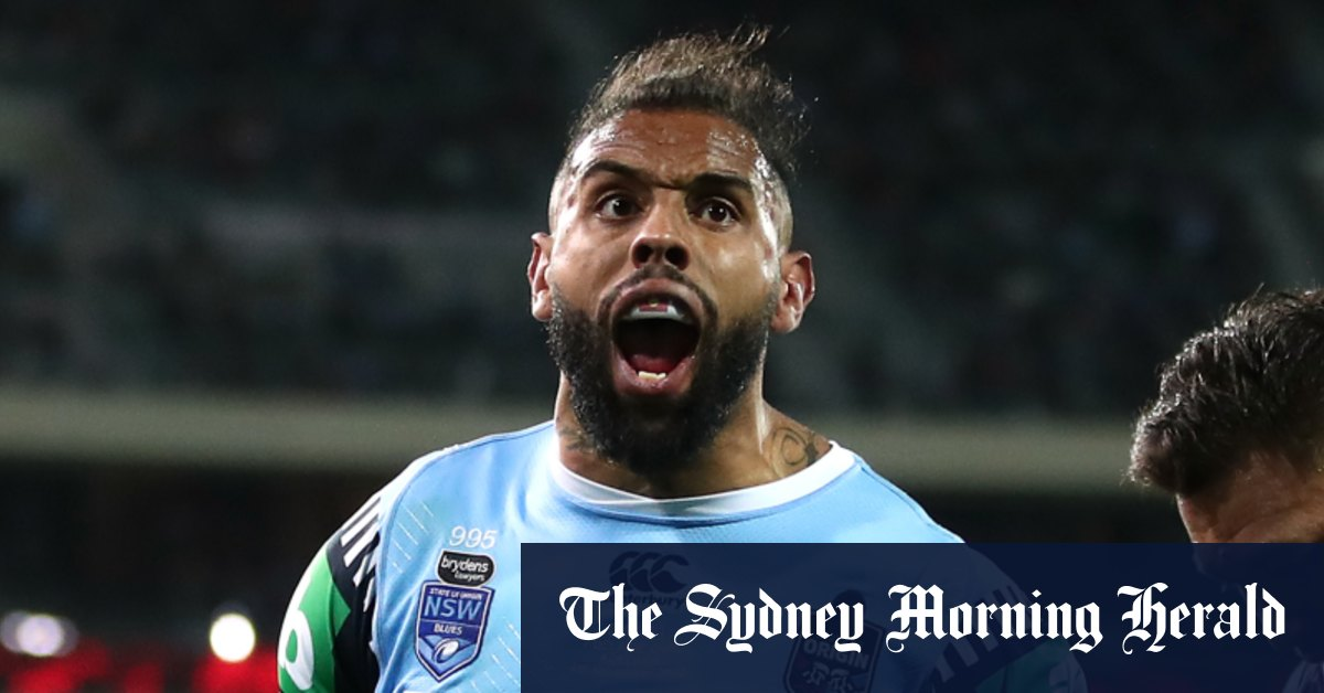 Josh Addo-Carr set to remain at Melbourne Storm in 2021 – Sydney Morning Herald