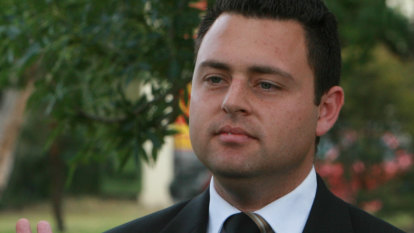 Aspiring MP forced to pull out of preselection race over $249 fine