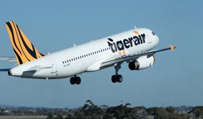 Virgin Australia slashes Tigerair fleet as coronavirus bites