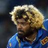 Malinga to lead upstart Sri Lankan side in T20 series against Australia
