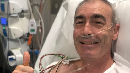 Yellow Wiggle Greg Page was given life-saving CPR by crew, off-duty nurse in audience