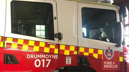Body found after unit fire in Sydney's inner west