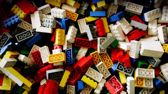 Inside Lego's quest to create a plastic-free brick