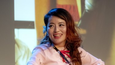 Grace Wong is the co-founder of Liven.