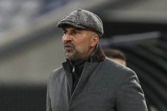 Markus Babbel has become one of the A-League's great characters, but he is yet to truly convince as a coach.