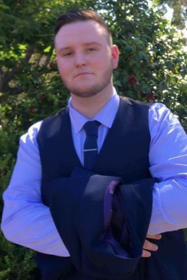 Callum Brosnan, 19, died from a suspected drug overdose after a dance music festival in Sydney's west on the weekend.