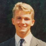 NSW Education Minister Rob Stokes as an HSC student.