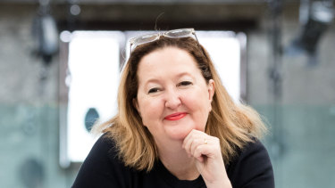 Powerhouse Museum will be winding back its reliance on cultural imports, says CEO Lisa Havilah.