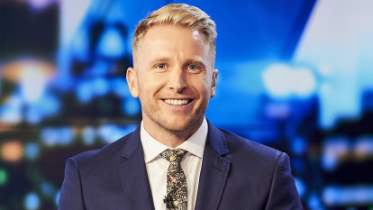 From The Project to Q&A: ABC announces Tony Jones replacement
