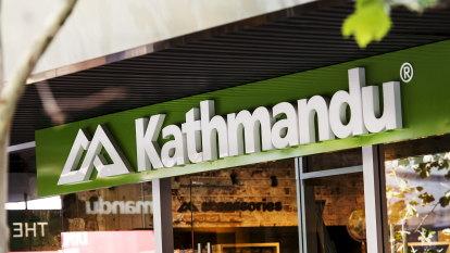 Largest Kathmandu shareholder not taking part in $201 million capital raising