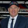 NSW government bureaucrat appointed Waratahs CEO