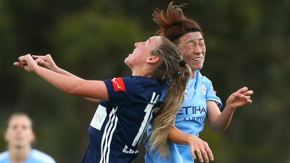 Kinga seals the deal for City as Victory crumble in final minutes
