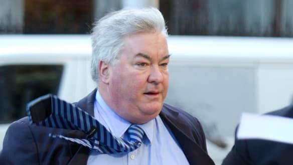 ASIC wins landmark case against former federal health minister