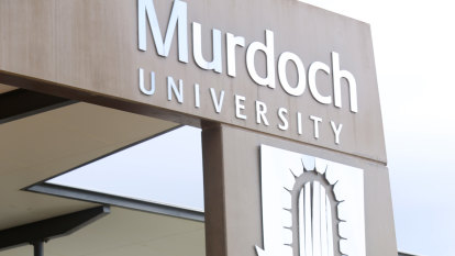 Murdoch University scraps prestigious course amid suspicions of payback for whistleblowing