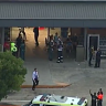 Teen hit by arrow in Ipswich supermarket after alleged 'compound bow' spree