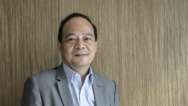 Battery billionaire Zeng Yuqun is now one of the five richest people in Asia.
