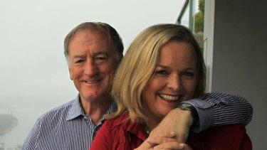 John Caldon established Flame Media with his partner Lyndey Milan.