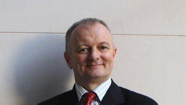 Election oracle Antony Green.