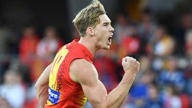 Tom Lynch has told the Suns he wants to move to Richmond.
