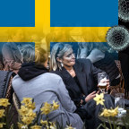 'Self-inflicted wound': Sweden has become the world's pandemic cautionary tale