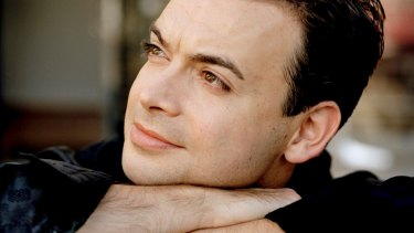 Pianist Dejan Lazic brought graceful individuality to his musical phrasing.