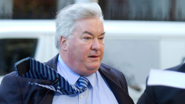 The corporate regulator has largely won a landmark case against former federal health minister Michael Wooldridge and others.
