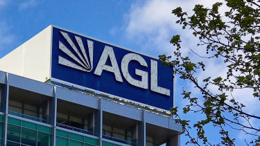 Power company AGL says it is continuing its evolution into a multi-product retailer.