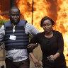 'No further threat': Kenya authorities secure Nairobi hotel as death count begins