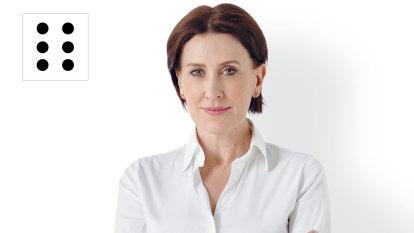Virginia Trioli: 'It's hard to keep my faith in the political system'
