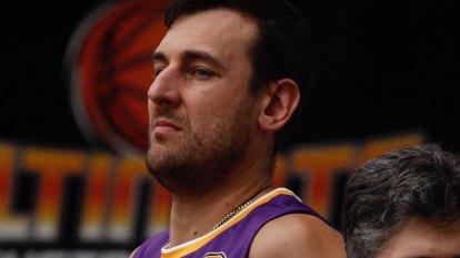 Bogut waiting on FIBA sanction but ready to refocus on NBL
