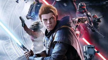 Star Wars Jedi: Fallen Order is one of the first big games that will be shown off in length ahead of E3.