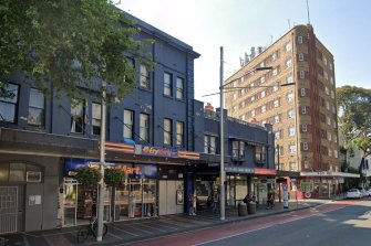 The Darlinghurst site formerly occupied by ARQ nightclub is for sale.