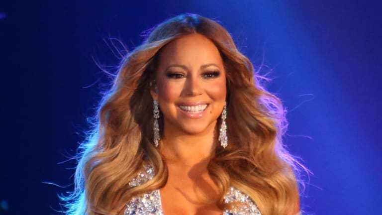 mariah carey s christmas classic sets new streaming record