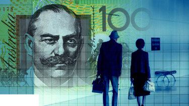 Superannuation has been tinkered with by both sides of politics for years.
