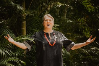 Lisa Gasteen's school for aspiring opera singers is the subject of the feature documentary 'Love, Opera'.