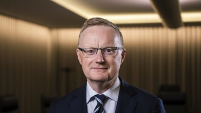 Australian economy has reached a 'gentle turning point': Reserve Bank governor