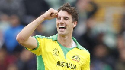 Warner, Finch and Cummins lead Australian player ratings