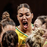 'It breaks my heart': Cambage pulls out of Tokyo Games