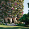 'World's greenest residential building' slated for Brisbane