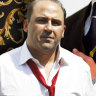 End gangland war with a Versace suit to boot: inside Mokbel's 'deal'