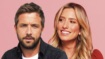 Darren McMullen and Renee Bargh find their Voices