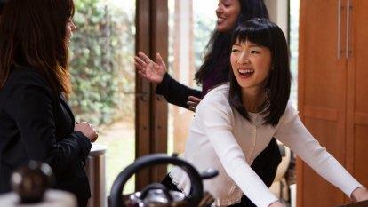 Is your bulging Netflix list bringing you joy?