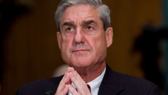 Plot to smear Robert Mueller unravels as FBI is asked to investigate