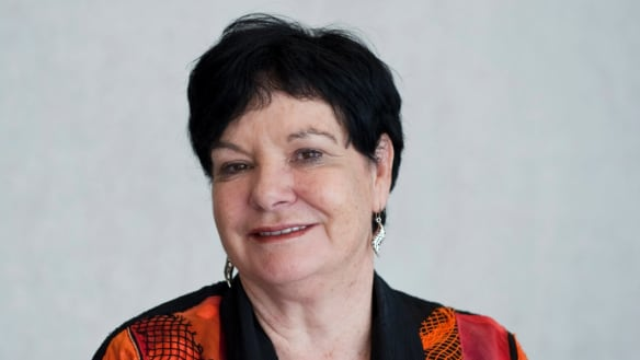 Sharan Burrow wins another term at top of union