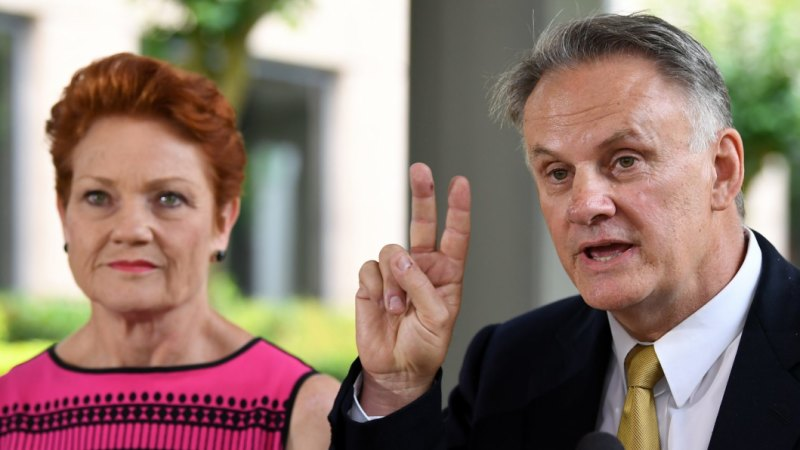 Why democracy in NSW will survive Mark Latham