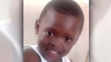 Isaiah Akot died in an apartment fire in Fitzroy North on Saturday.